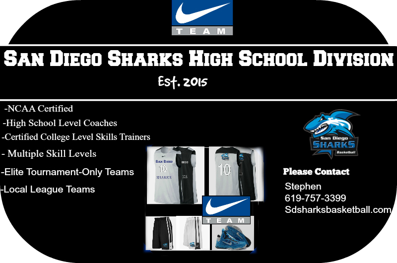 Nike High School Flyer